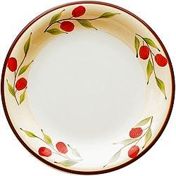 《EXCELSA》陶製餐盤(鄉村)