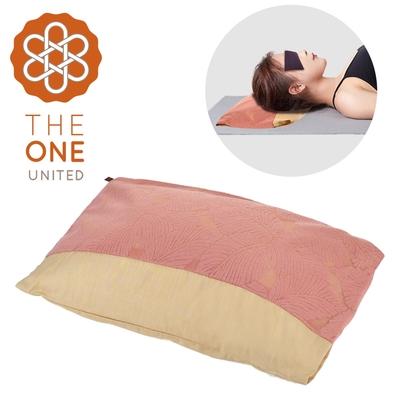 The One MIT靜心 綠豆殼瑜珈枕 輔助枕 瑜珈枕