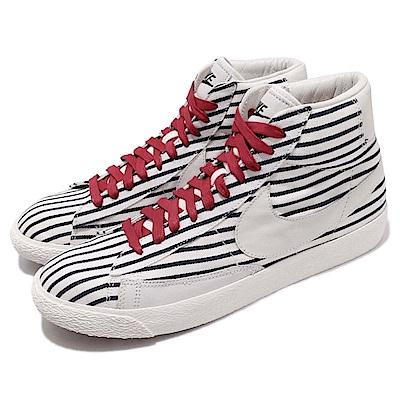 Nike Blazer Mid Prm Vntg 男鞋