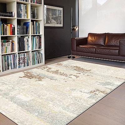 范登伯格 - 復古 進口地毯 - 霜雪 (160x230cm)