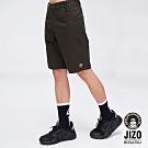 地藏小王  BLUE WAY  -  基本五袋低腰膝上短褲(綠)
