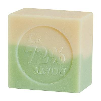 雪文洋行 莫內花園的精靈(鈴蘭) 72%馬賽皂