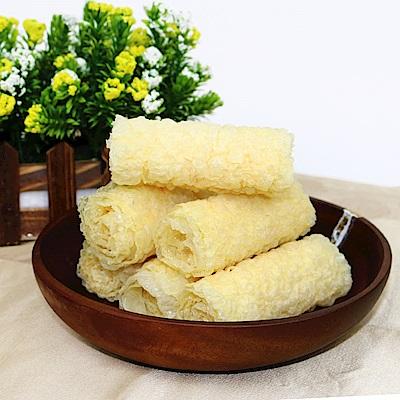 香港超熱銷全素豆皮響鈴卷10盒