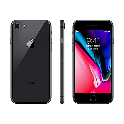 Apple iPhone 8 256G 4.7吋智慧型手機