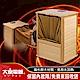 日本【大京電販】遠紅外線加熱原木桑拿桶-旗艦版大型-單口升級版 product thumbnail 2