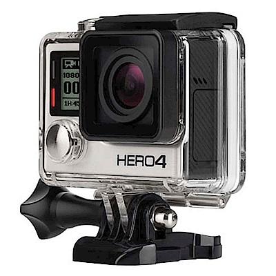 GoPro HERO 4 副廠 防水殼 防水保護殼(附活動基座)