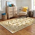 范登伯格 - 布里斯托 進口仿羊毛地毯 - 佳麗(米) (100 x 150cm)