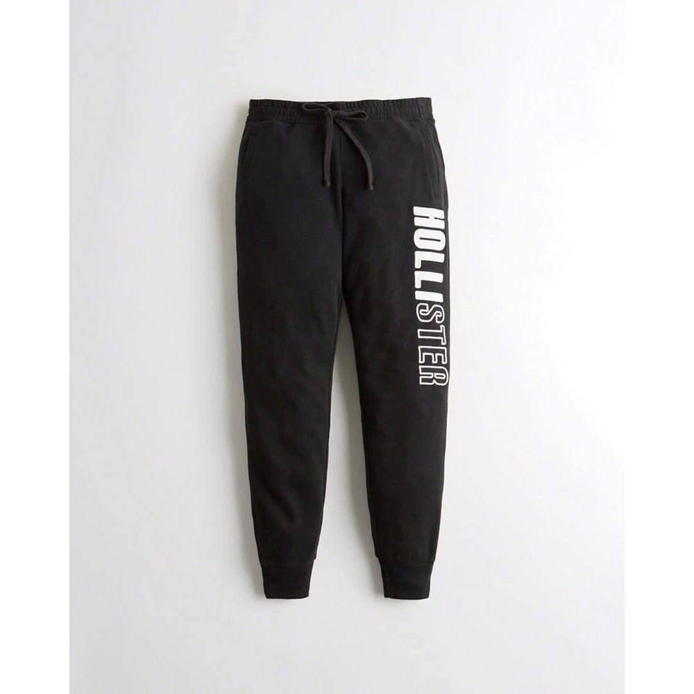 Hollister HCO 女 長褲 黑色0185