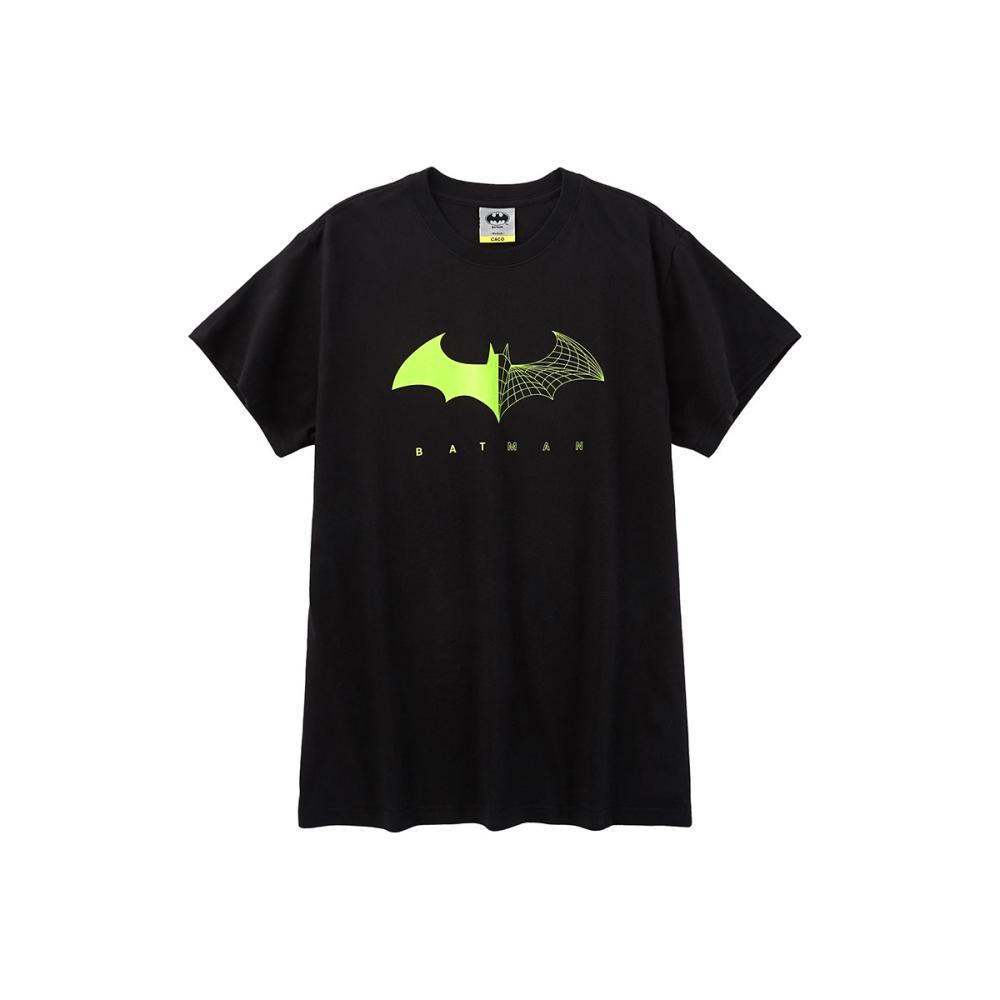 CACO-MIT 蝙蝠透視短T-情侶款-男【SDC003】