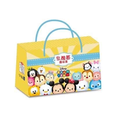 迪士尼Tsum Tsum系列乳酸菌風味凍禮盒(1150g/盒)