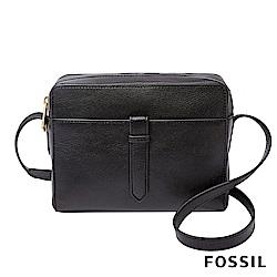 FOSSIL SYDNEY 真皮相機包