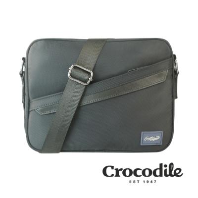 Crocodile X-lite 3.0系列側背包 0104-09604-01