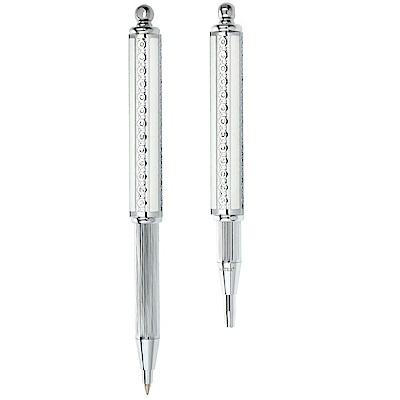 ARTEX accessory伸縮項鍊筆 銀蔥白
