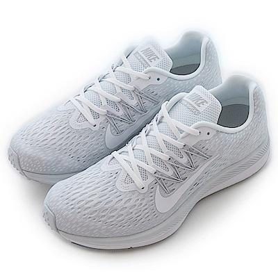 Nike 耐吉 ZOOM WINFLO-慢跑鞋-男