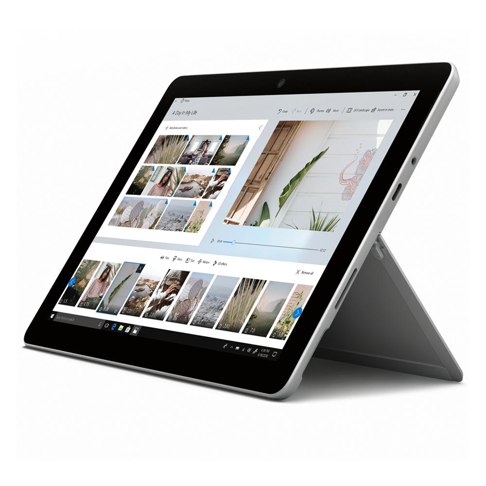 (無卡分期-12期)微軟 Surface Go (Y/8G/128G) (不含筆)組合包