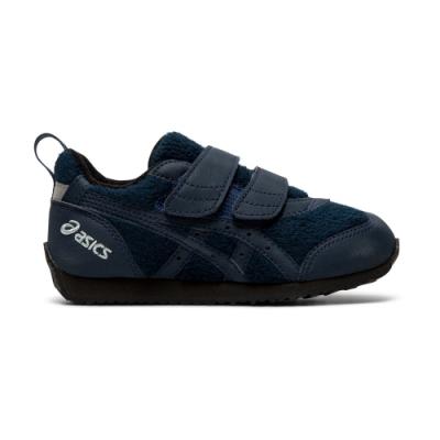ASICS CORSAIR MINI BR2 大童鞋 男 (藍)