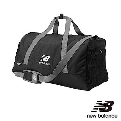 New Balance 訓練提袋 NTBMHLD8BKW 黑色