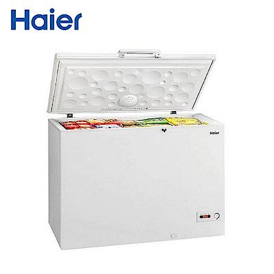 Haier 海爾 319公升上掀密閉冷凍櫃HCF-368