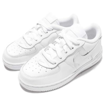 Nike Force 1 TD 休閒 小童鞋