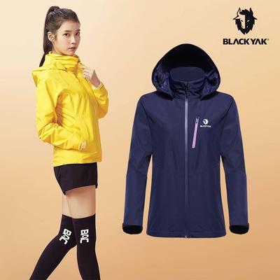 【BLACKYAK】女 MUST GTX防水外套