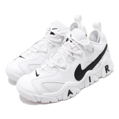 Nike 休閒鞋 Air Barrage Low 男鞋