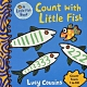 Count With Little Fish 小魚數數硬頁書 product thumbnail 2