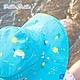 【Brille Brille】兒童UPF50+雙面防曬帽 - 金色麥田 product thumbnail 1