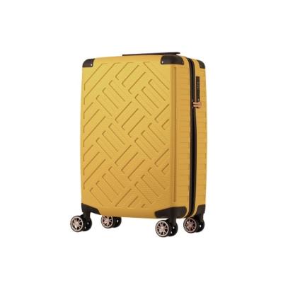 日本 LEGEND WALKER 5204-49-19吋 PP輕量行李箱 櫻草黃