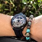BOMBERG 炸彈錶 BOLT-68 系列山林魅影台灣雲豹限量錶