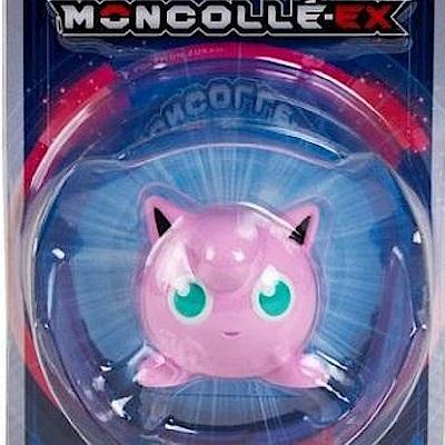 任選Pokemon GO 神奇寶貝EX PCC_63 胖丁_PC13161 精靈寶可夢