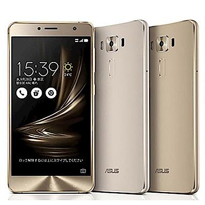 【福利品】ASUS ZenFone 3 Deluxe ZS550KL 5.5吋雙卡智慧手機
