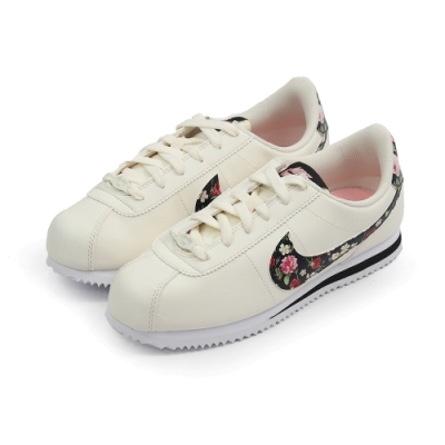 Nike 經典復古鞋 CORTEZ BASIC (GS) 女鞋