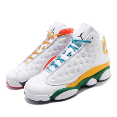 Nike 休閒鞋 Jordan 13代 GS 女鞋