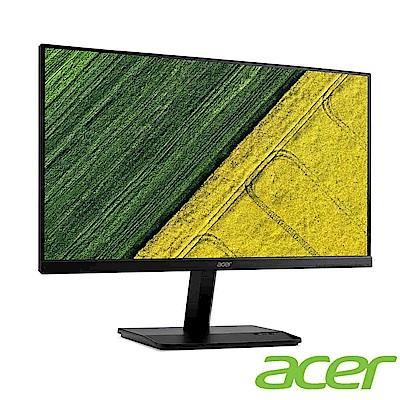 Acer KA241Y 24型 VA 薄邊框電腦螢幕/福