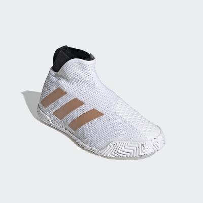 adidas STYCON LACELESS HARD COURT 網球鞋 女 FY2946