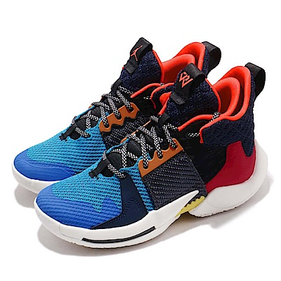 Nike Why Not Zer0.2 女鞋