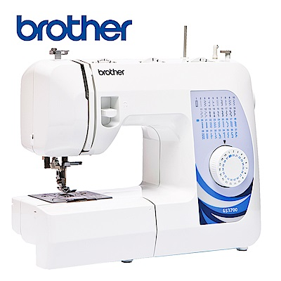 日本brother GS-3700-深情葛瑞絲縫紉機