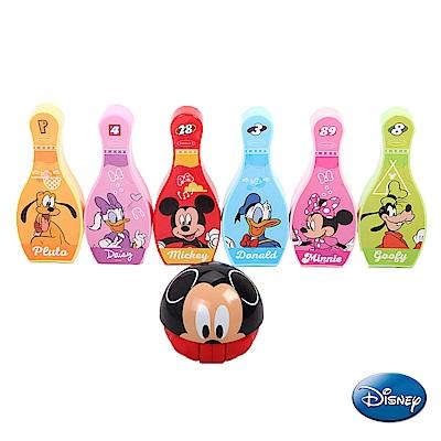 《凡太奇》迪士尼Disney 兒童3D保齡球組 DJI76362-A-速