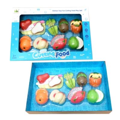 凡太奇 水果切切樂禮盒套裝 FB01-6 - 速
