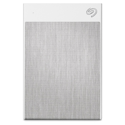 Seagate Backup Plus Ultra Touch 1TB 2.5吋行動硬碟白