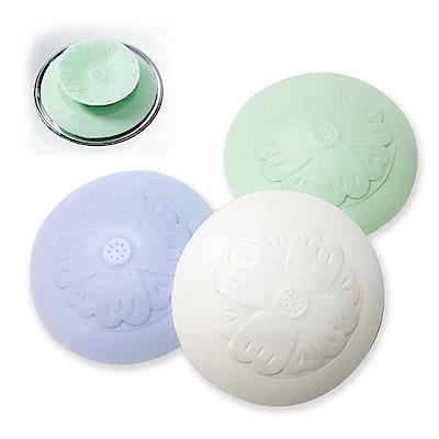 (2入)自控開關矽膠排水孔蓋
