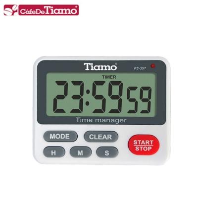 Tiamo PS-397 電子數位計時器(HG9299)