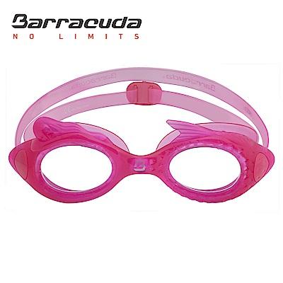 美國Barracuda巴洛酷達 little mermaid #13220 兒童防霧泳鏡-