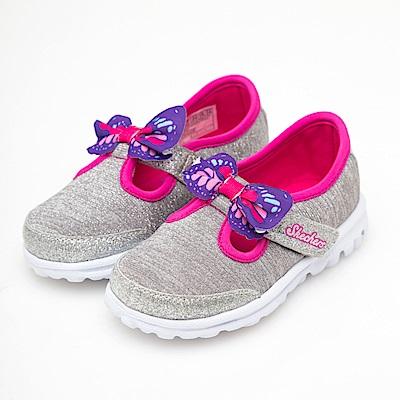 SKECHERS (童) 女嬰系列GO WALK - 81175NGYMT
