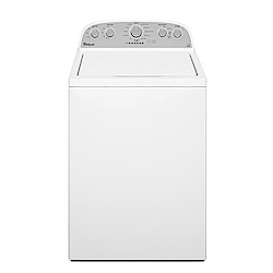 Whirlpool惠而浦 13KG 變頻直立式洗衣機 WTW5000DW 展