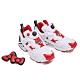 Reebok InstaPump Fury OG Hello Kitty 經典鞋 女 EH2798 product thumbnail 1