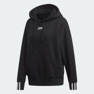 adidas R.Y.V. 連帽上衣 女 ED5848