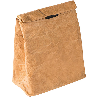 REFLECTS 仿牛皮紙輕量保冷袋