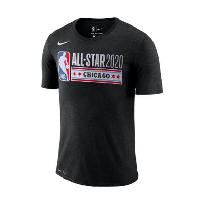 NIKE NBA 短袖T恤 2020 All Star Game