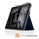 STM Dux Studio for iPad Pro 12.9吋 (第三/四代) 晶透強固軍規防摔平板保護殼 - 深藍 product thumbnail 1